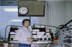 Mark Allen radio DJ KOIL-AM Mighty 1290 KOIL 1980s