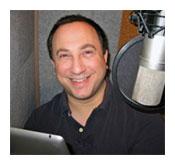 Mark Weitzman - That voice over guy in Japan!