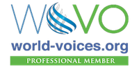 Mark Weitzman - member - World Voices Organization